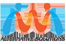 Logo Alternative Solutions
